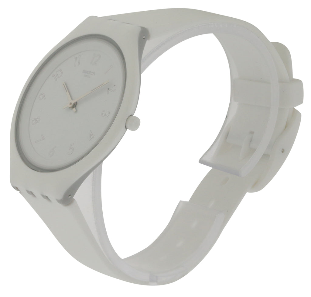Swatch SKINSNOW Unisex Watch