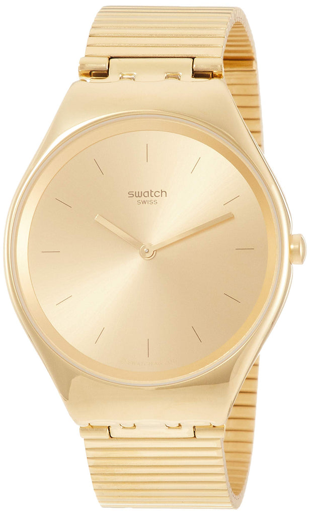 Swatch Skinlingot Unisex Watch