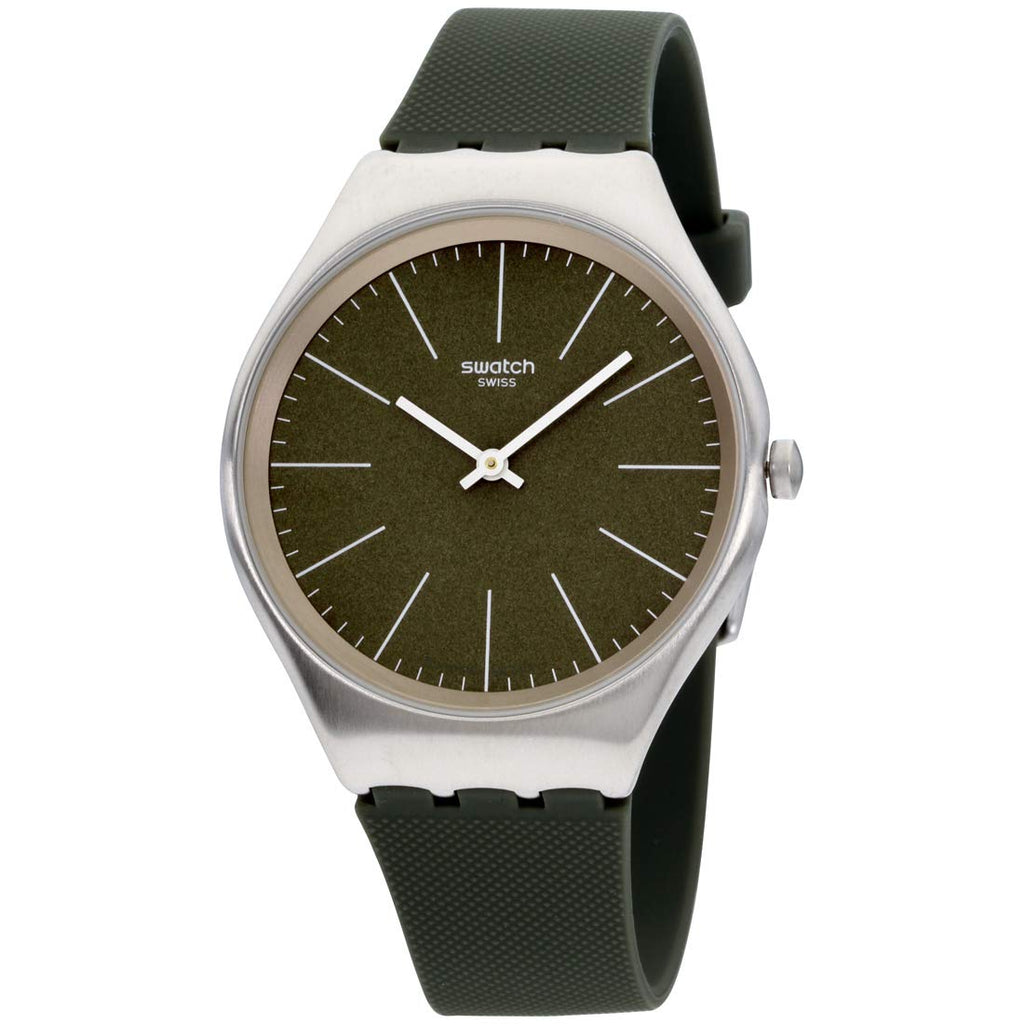 Swatch Skinazul Mens Watch