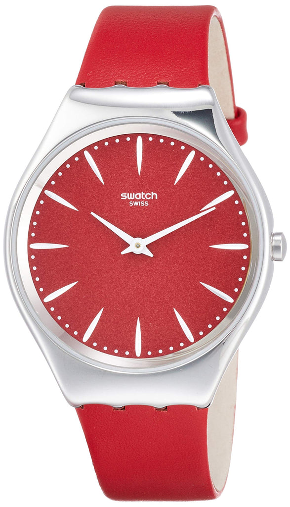 Swatch Skinrossa Unisex Watch