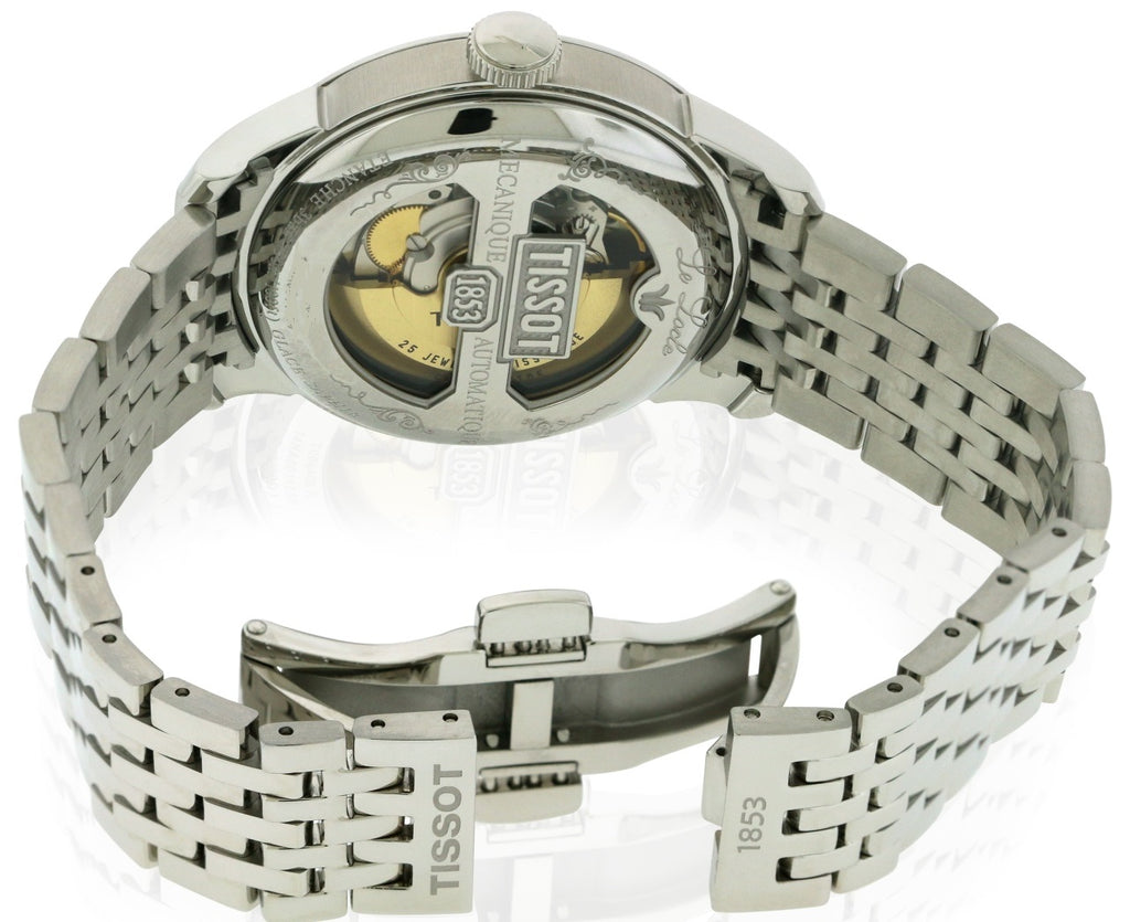 Tissot Le Locle Mens Watch