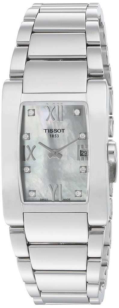 Tissot T-Trend Generosi-T Ladies Watch