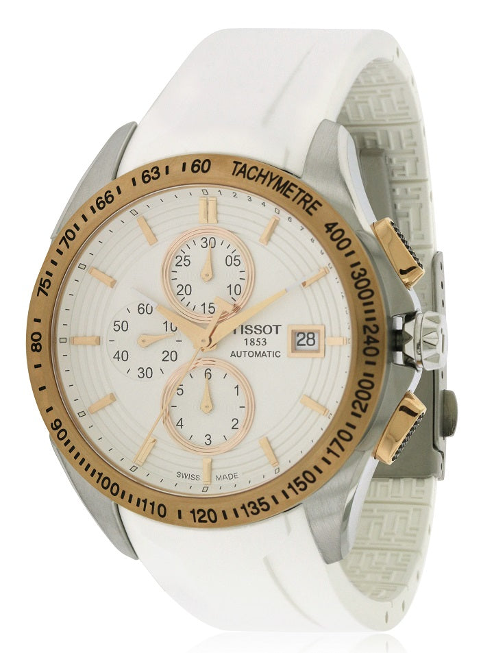 Tissot T-Sport Veloci-T Automatic Mens Watch