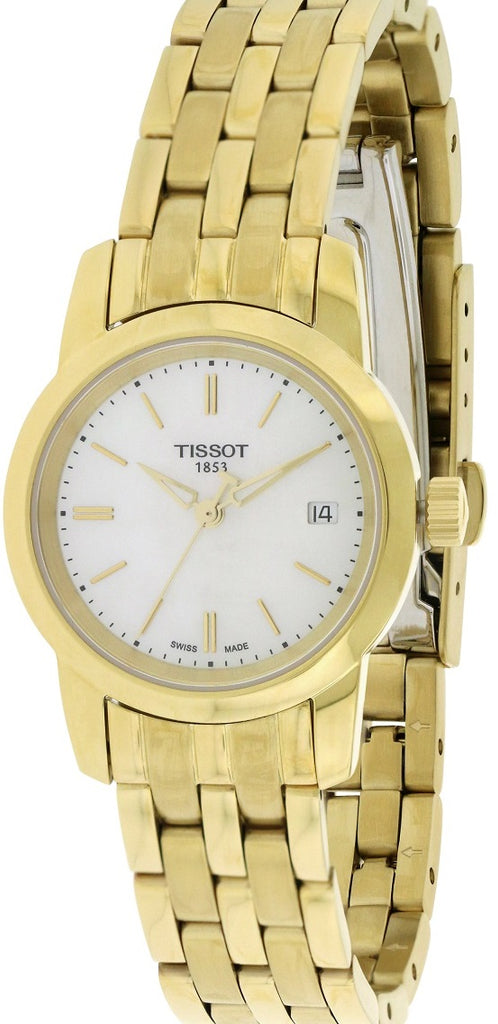 Tissot Classic Dream   Ladies Watch