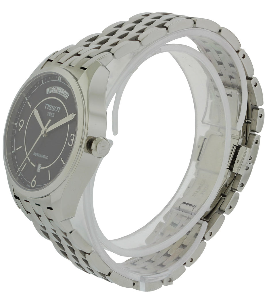 Tissot T-Classic T-One Automatic Mens Watch