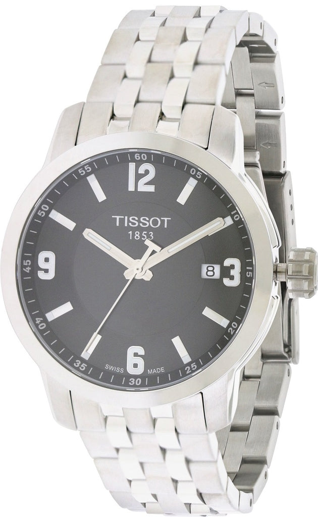 Tissot PRC 200 Mens Watch
