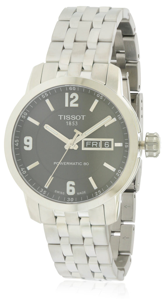 Tissot PRC 200 Powermatic 80 Mens Watch
