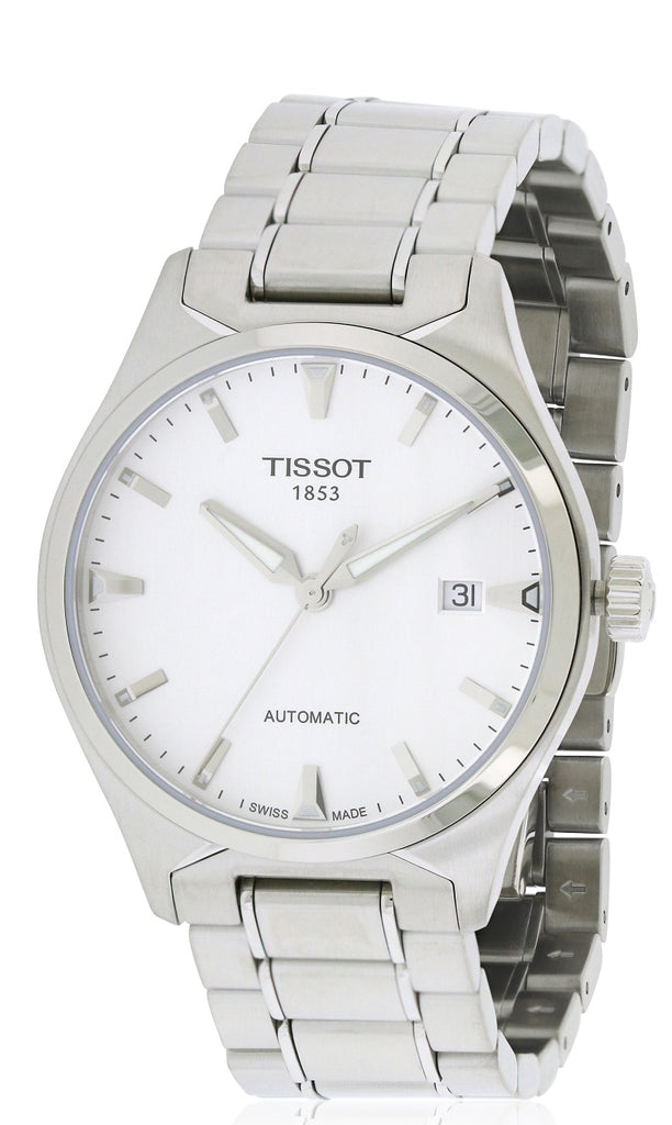 Tissot T-Classic T-Tempo Automatic Mens Watch