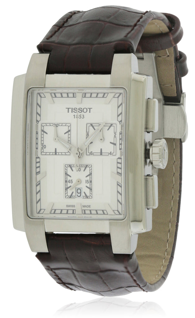 Tissot T-Trend Chronograph Mens Watch