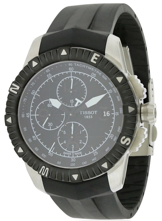 Tissot T-Navigator Automatic Mens Watch
