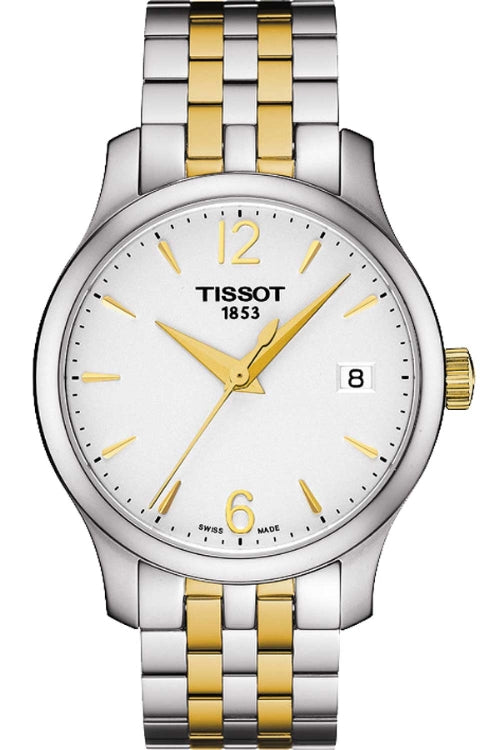 Tissot Tradition Ladies Watch