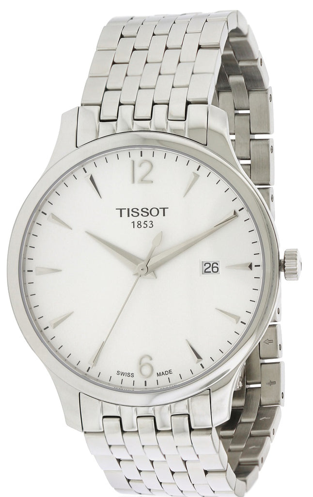 Tissot Tradition Mens Watch