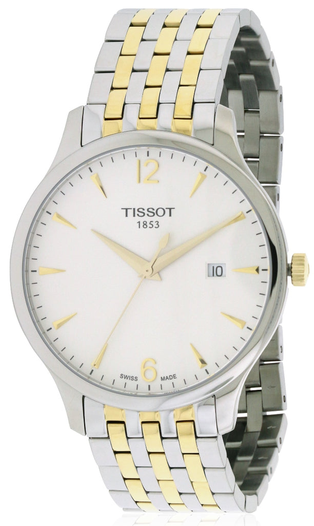 Tissot Tradition T-Classic Mens Watch