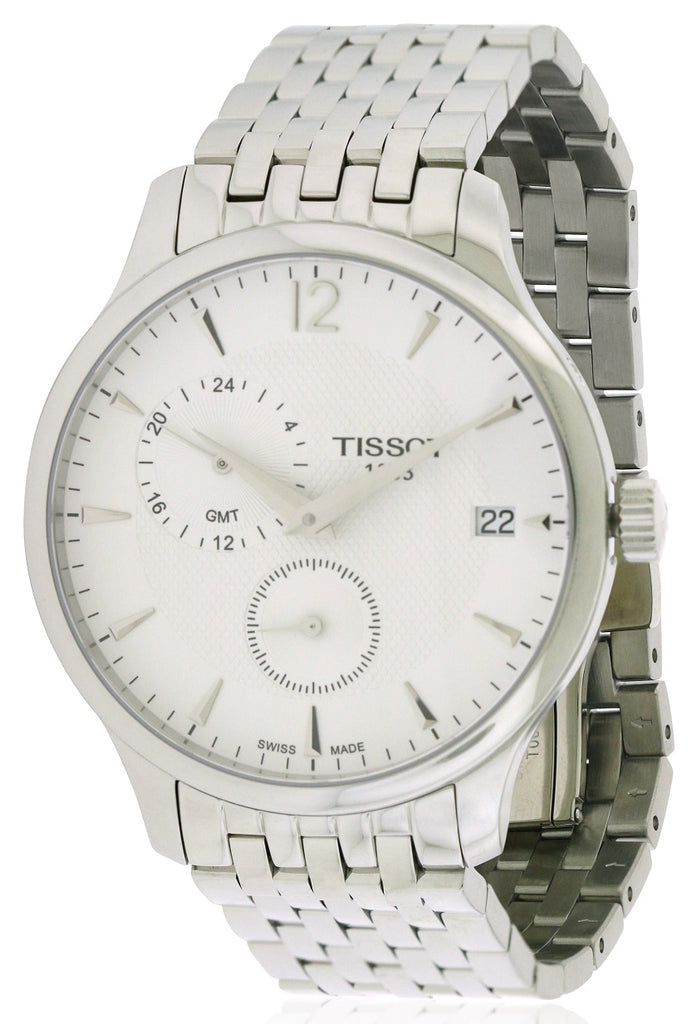 Tissot T-Classic Tradition Mens Watch