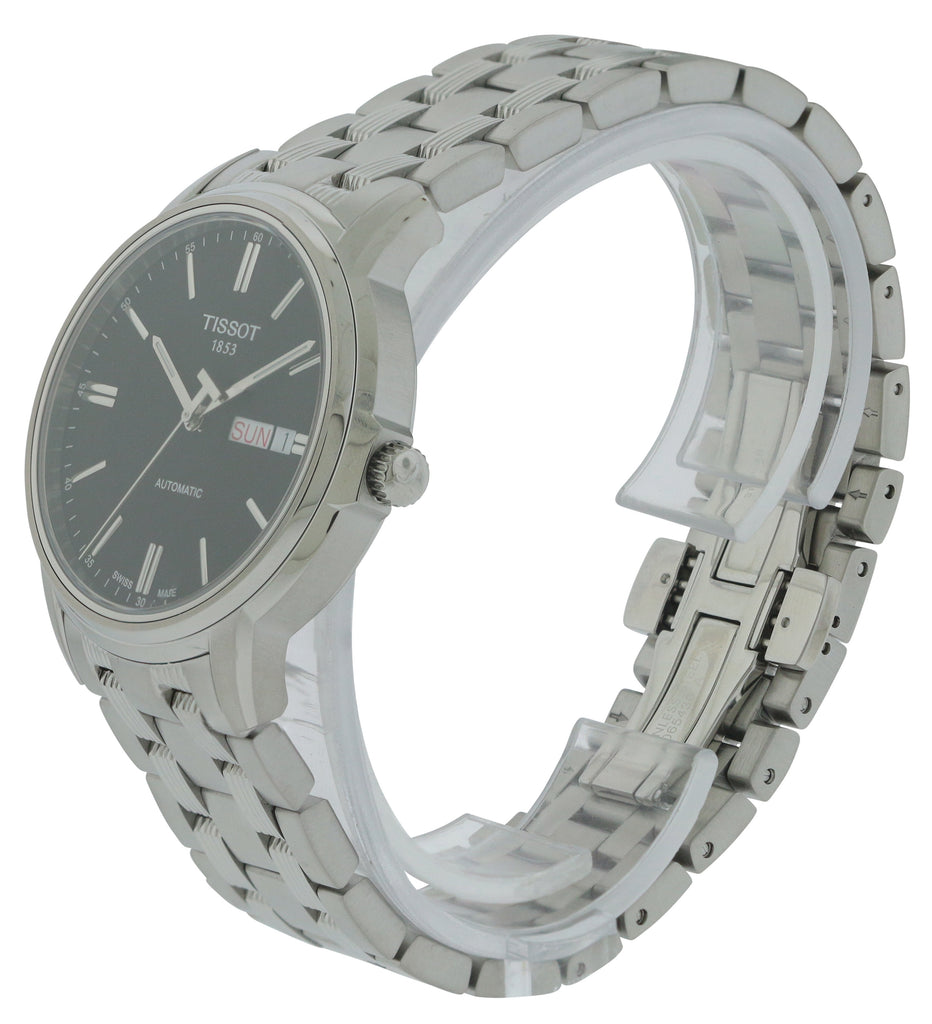 Tissot Automatic III Mens Watch