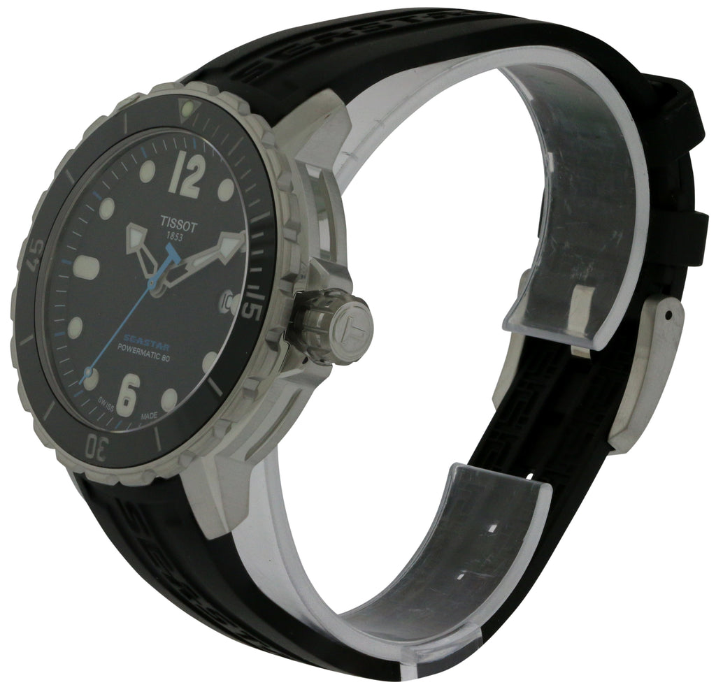 Tissot T-Sport Seastar Mens Watch