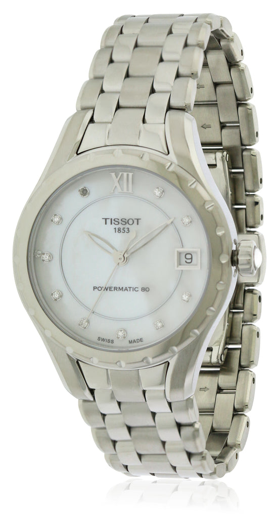 Tissot T-Lady Powermatic Automatic Ladies Watch