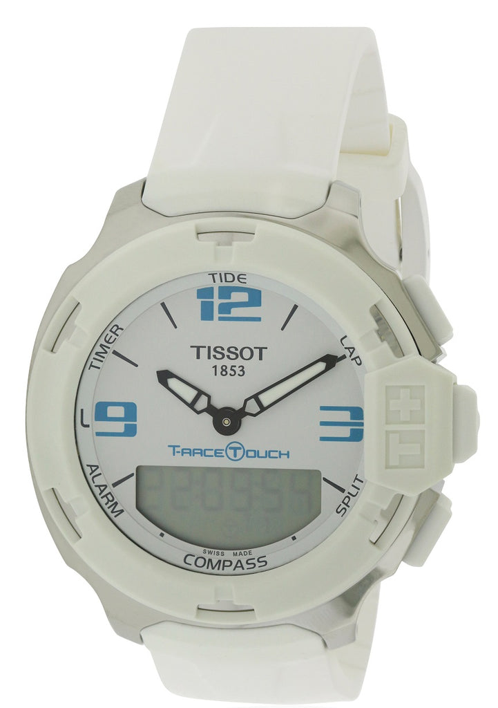 Tissot T-Race T-Touch Mens Watch