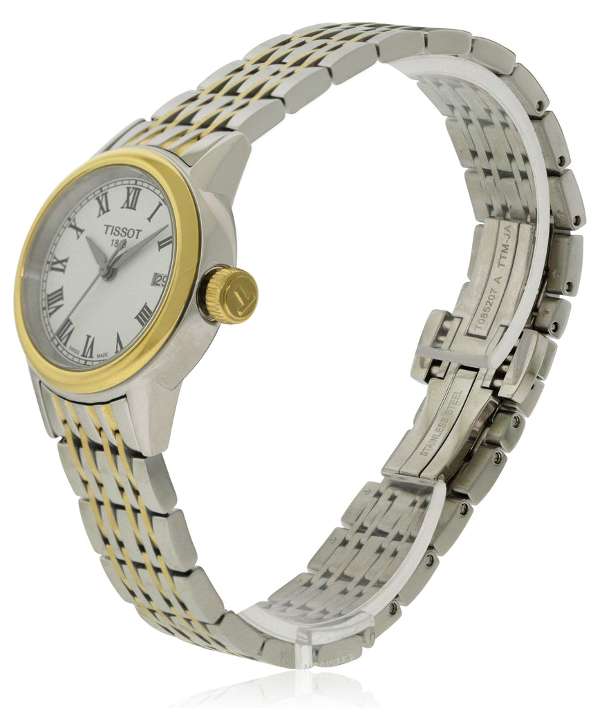 Tissot Carson Ladies Watch