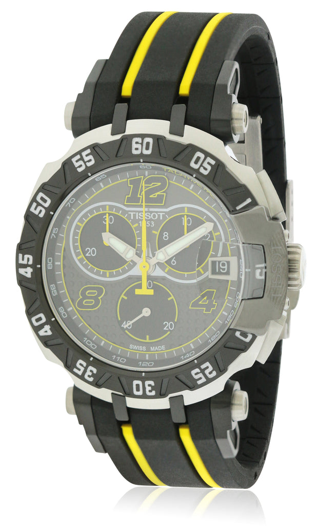 Tissot T-Race Thomas Luthi Limited Edition Mens Watch