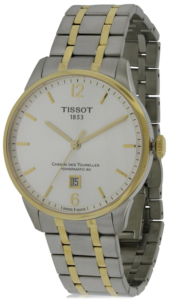Tissot T-Classic Automatic Mens Watch