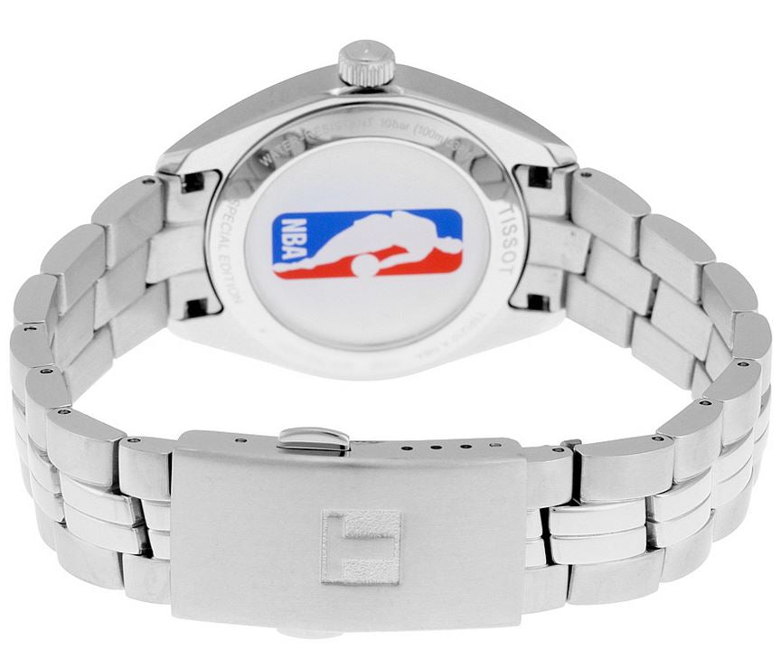 Tissot PR100 NBA Special Edition Ladies Watch