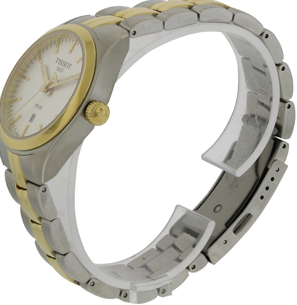 Tissot PR100 Ladies Watch