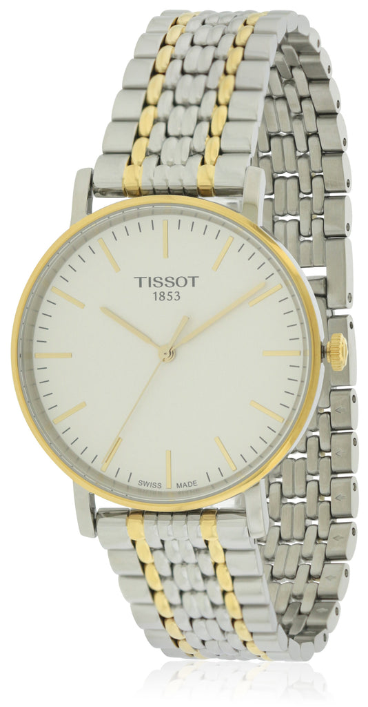 Tissot T-Classic Everytime Medium Mens Watch
