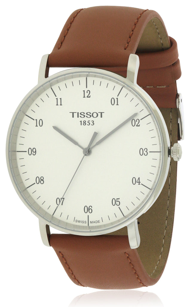 Tissot T-Classic Everytime Mens Watch