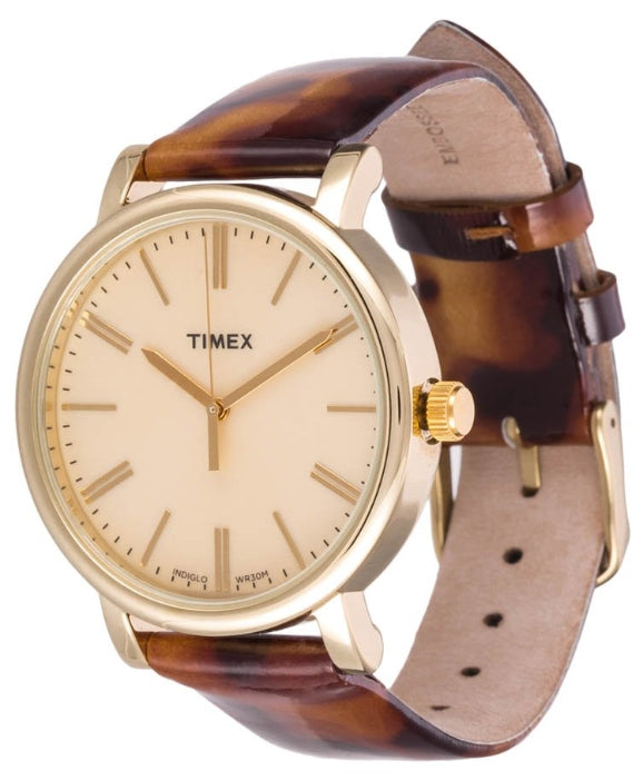 Timex Originals Resin Ladies Watch