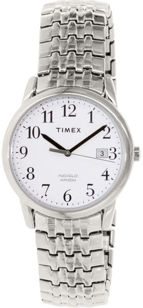 Timex Easy Reader Expansio Ladies Watch