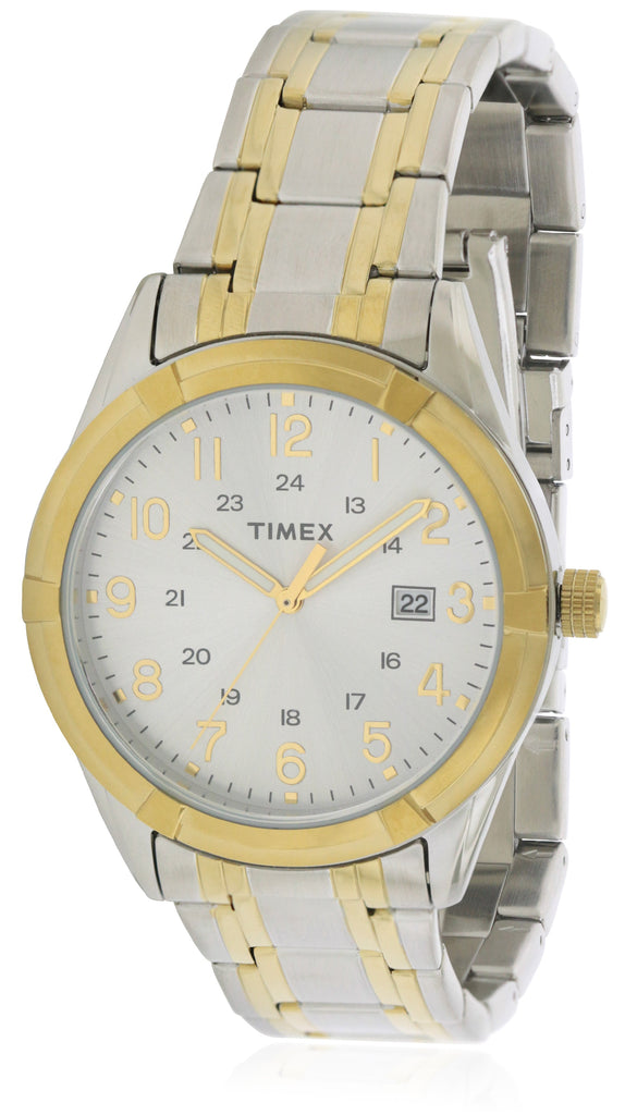Timex Stainless-Steel Mens Watch TW2P76500