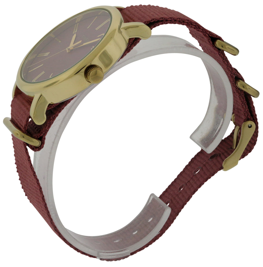 Timex Originals Cloth Ladies Watch TW2P78200