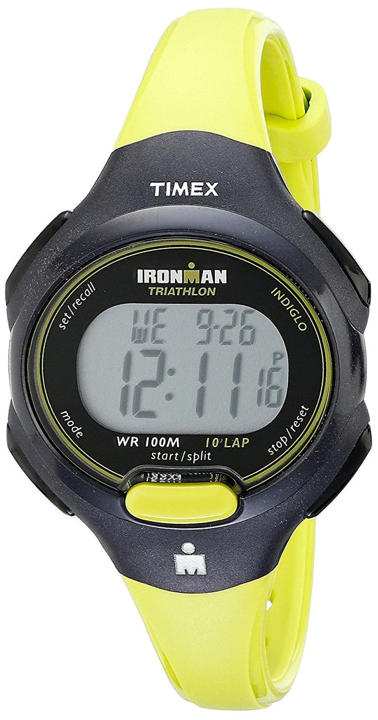 Timex 10-Lap Mid Size Ladies Watch