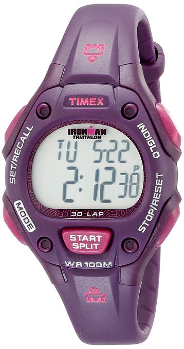 Timex Resin Digital Ladies Watch
