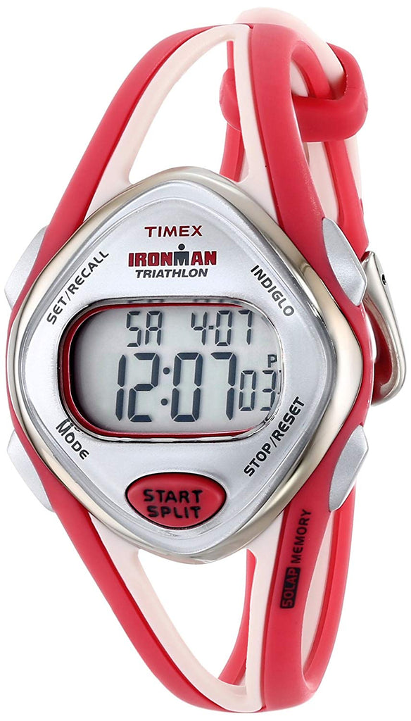 Timex Sleek 50-Lap Sport Ladies Watch