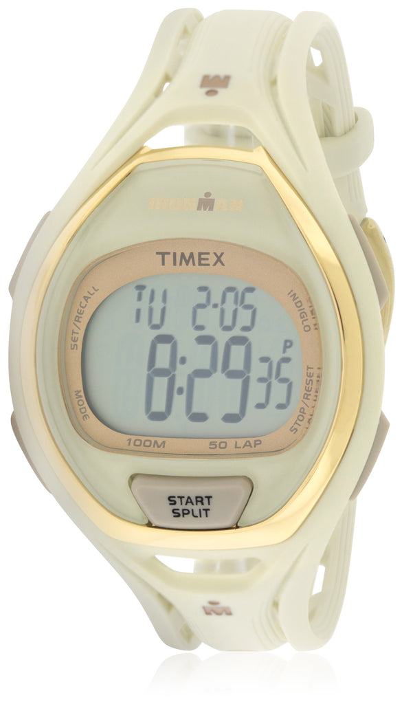 Timex Ironman Sleek 50 Resin Unisex Watch TW5M06100
