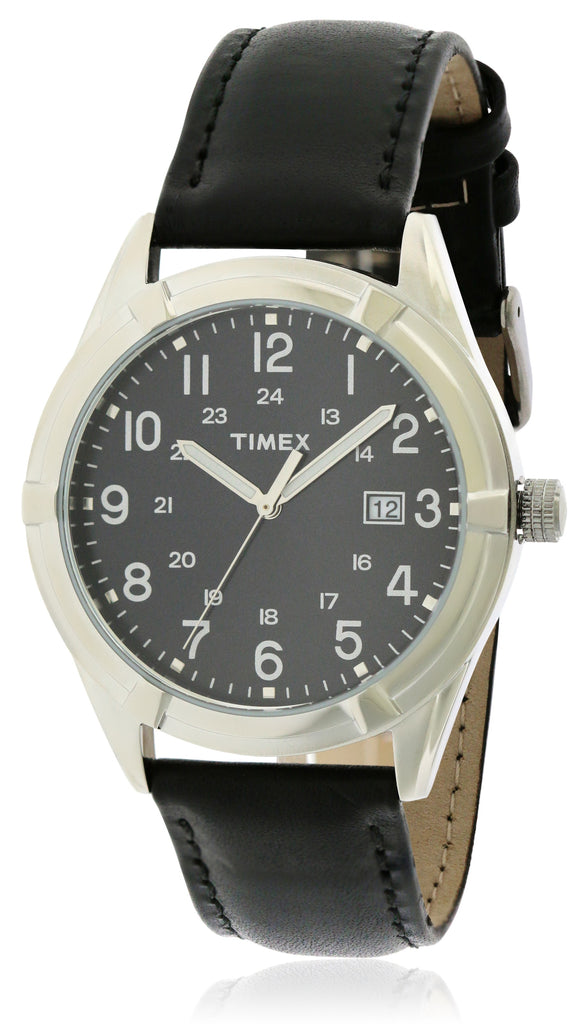 Timex Elevated Classic Sport Chic Mens Watch