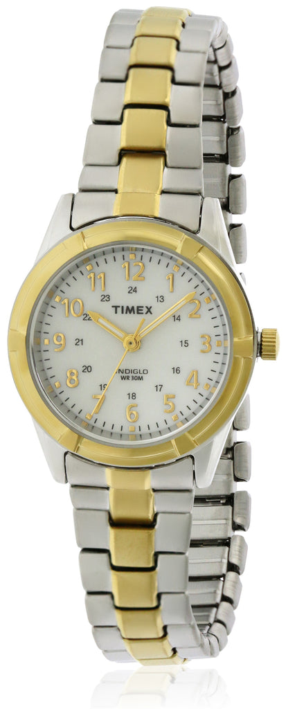 Timex Elevated Classic Expansion Ladies Watch