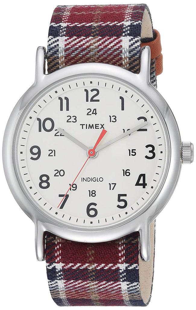 Timex Weekender Nylon Ladies Watch