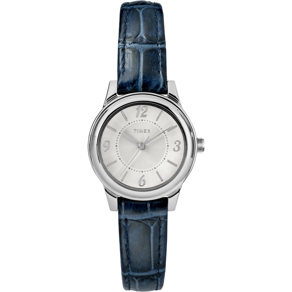 Timex Classic Leather Ladies Watch