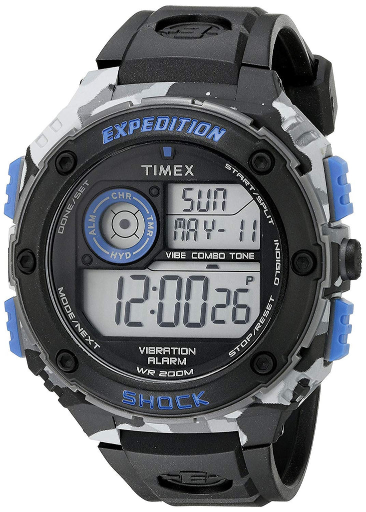 Timex Expedition Vibe Shock Mens Watch