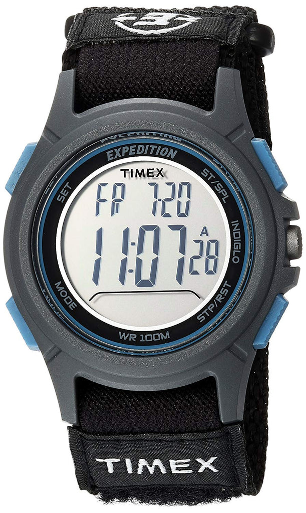 Timex Expedition Nylon Mens Watch