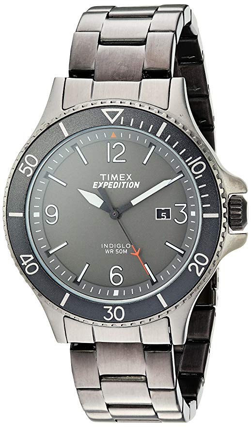 Timex Expedition Ranger Mens Watch