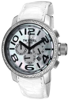 TW STEEL Grandeur Chronograph 45MM Mens Watch