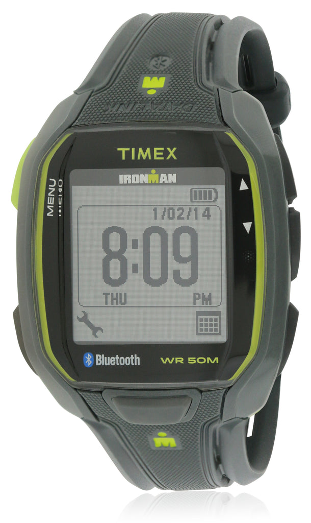 Timex Ironman Run X 50 + Bluetooth Exercise Watch