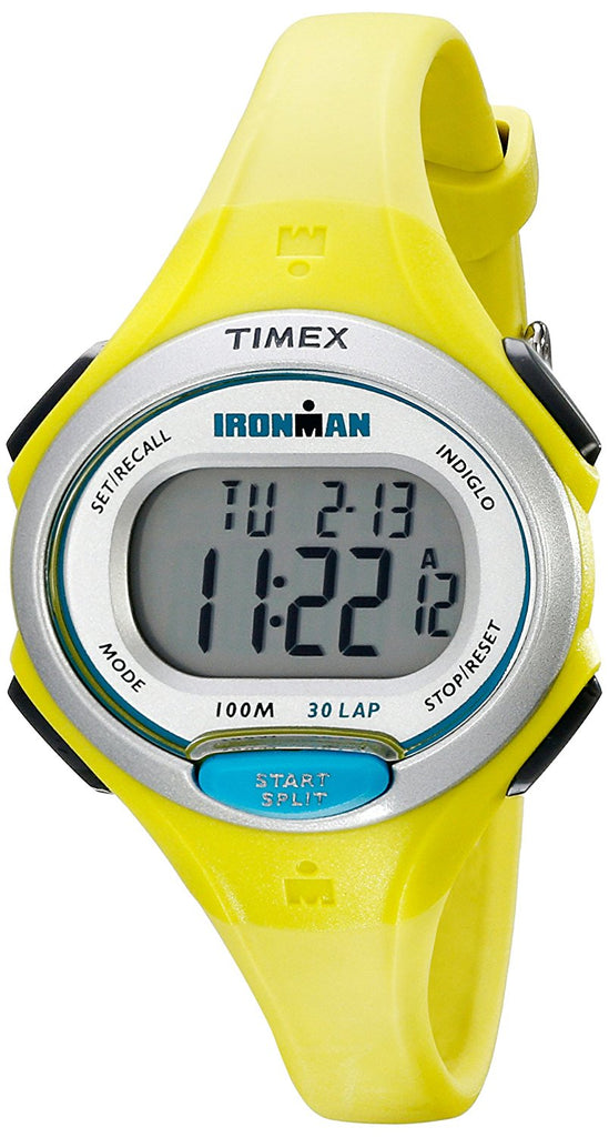 Timex 30-Lap Mid Size Ladies Watch