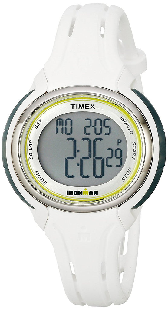 Timex 50-Lap Mid Size Sleek Premium Ladies Watch