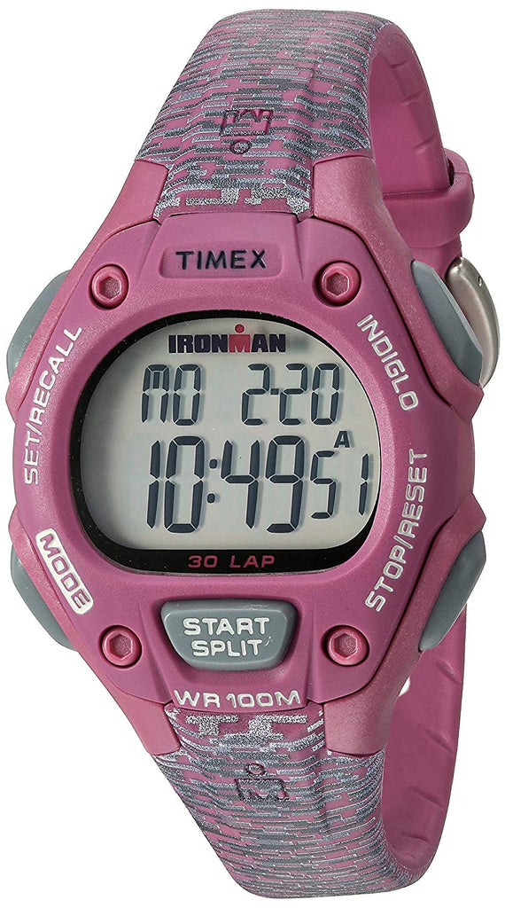Timex Ironman 30-Lap Ladies Watch