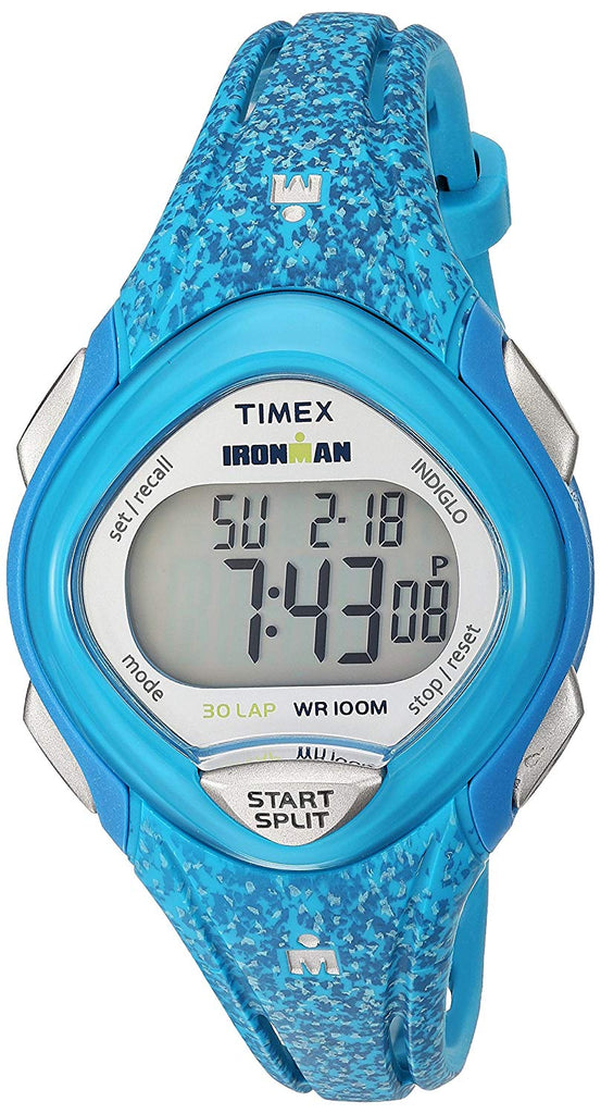 Timex Ironman Sleek 30 Ladies Watch